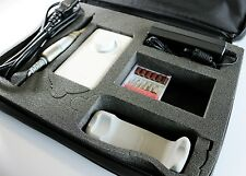 Saeyang K38 Carry Case with Foam Inserts - Domiciliary Chiropody Podiatry