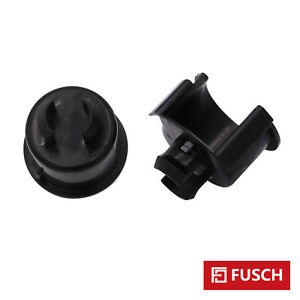 Left & Right Rear Tail Gate Hinge Bushing Kit Fit for 2005-2018 Nissan Frontier