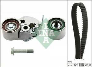 Original INA Timing Belt Kit 530 0542 10 for Hyundai Kia