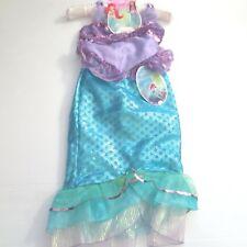 Disney Princess Majestic Collection Ariel Kids' Dress
