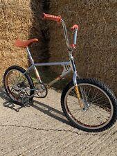 old school bmx Cycle Pro Macho 1982 Vintage Bmx
