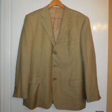 Ermenegildo Zegna High perfomance Wool Blazer.Size 54/XL. RRP $ 1549.00.As New
