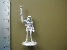 YAKUSA / SHADOWRUN / CYBERPUNK //28-32 MM RAL PARTHA METAL MINI