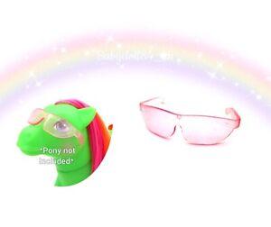 ⭐️ My Little Pony ⭐️ G1 Vintage Rollerskates Hip Hop Sunglasses Accessory Only!