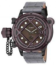 Invicta Mens 16366 Russian Diver Analog Display Mechanical Hand Wind Two Tone WA