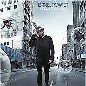 Daniel Powter - Under the Radar (2008)