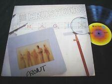 THE CRUSADERS/IMAGES/JAZZ FUNK/USA PRESS 1978