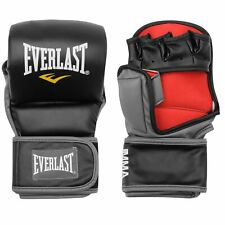 Everlast Unisex Strike Training Gloves MMA