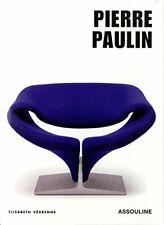 Pierre Paulin (Memoire) by Vedrenne, Elisabeth