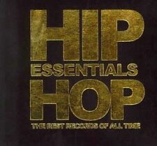 Hip Hop Essentials / Various - Cd12 Tommy Boy
