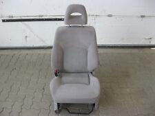 Fahrersitz Sitz vorne links Nissan Almera Tino V10