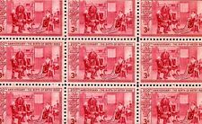 1952 - BETSY ROSS - #1004 Full Mint -MNH- Sheet of 50 Postage Stamps
