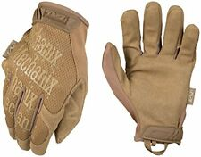 Mechanix Wear - Original Coyote Gloves (x-large Brown)