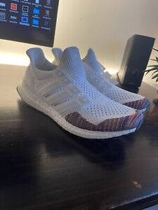 UltraBoost 1.0 Limited Multi-Color