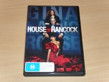 House Of Hancock The Complete Mini-Series Sam Neill Peta Sergeant (DVD) VGC