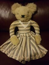 Vintage 1940s Teddy Bear