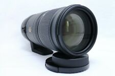 【Mint】Sigma DG 70-200mm f/2.8 APO HSM EX DG OS Lens For Canon From Japan #0510