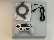 White PS4 Pro 1TB - Hackable PRE-5.05 (4.73)