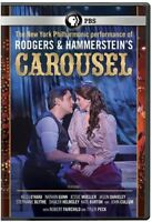 Rodgers & Hammerstein's Carousel [New DVD]