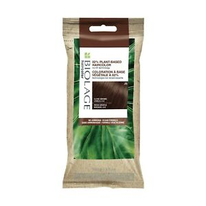 Matrix Biolage Plant Based HairColor Clove Brown 3.5 oz / 100 g Amonia-Free