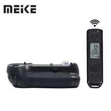 Meike MK-D850Pro Vertical Battery Grip with 2.4GHz Wireless Remote for NikonD850
