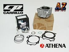 Yamaha YFZ450 YFZ 450 98mm 478 CP Piston ATHENA Big Bore Cylinder Top End Kit