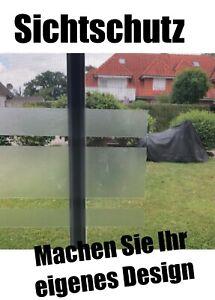 Fensterfolie Selbstklebend Milchglasfolie Glasdekorfolie Sichtschutzfolie