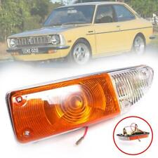 Front Bumper Lamp Signal Light LH Left Fit Toyota Corolla KE20 KE25 TE21 1970-74