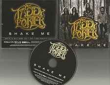 TADDY PORTER Shake me 2010 ULTRA RARE PROMO Radio DJ CD single USA MINT