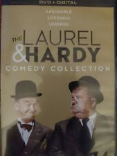 The Laurel & Hardy Comedy Collection [DVD] 2 Pack