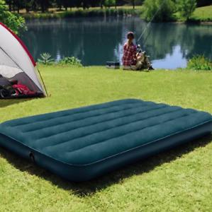 Intex 10 inch Standard Durabeam Standard Airbed, Twin