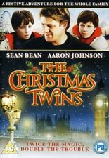 The Christmas Twins [DVD][Region 2]