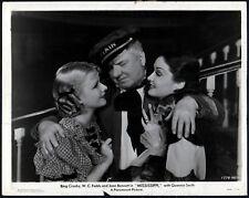 MISSISSIPPI 1935 W.C. Fields, Joan Bennett, Gail Patrick 10x8 STILL #141