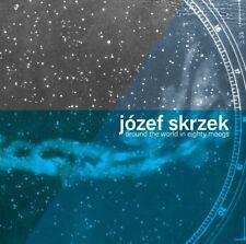 JÓZEF SKRZEK - Around the World in Eighty Moogs CD