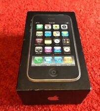 Apple iPhone 3GS - 16GB (AT&T) A1303 (GSM) Box