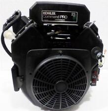 """Kohler Command Pro EFI 23 HP Engine 747cc 1-1/8"""" x 4"""" #ECH730-3002"""