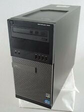 Dell Optiplex 990 Desktop Computer i5-2500 @ 3.3Ghz 4GB 250GB Windows 10 B990-2