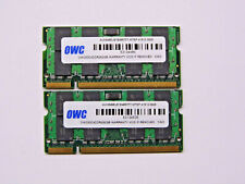 4GB DDR2 Laptop Memory (2x2GB) PC2-5300 Hynix