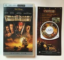 National Treasure - UMD Video - Movie -  Sony Playstation Portable PSP
