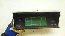 1984 Honda Goldwing GL1200 Aspencade H805. LCD digital gauge cluster speedo tach