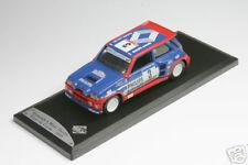 1:43 SO151237 Renault 5 Maxi Turbo Ragnotti Rallye TdC
