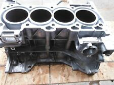 13 14 15 Nissan Altima 2.5L 4 Cyl Automatic bare 4 cylinder engine block OEM