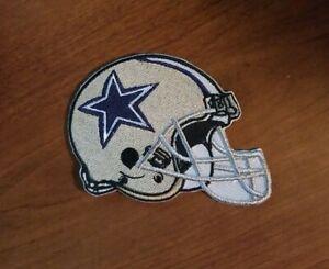 Dallas Cowboys Helmet Patch