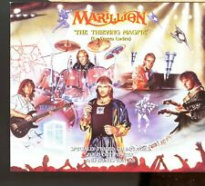 Marillion / The Thieving Magpie + Bonus Tracks & Fold Out Poster - 2CD Fatbox
