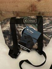 Onyx Neoprene Pet Dog Flotation Swimming Life Vest Jacket Size SMALL 15 - 30 lbs
