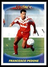 Panini SUPERCALCIO 1995-1996 - Francesco Pedone nr. 94