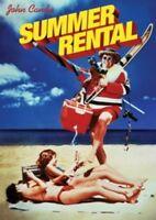 Summer Rental [New DVD] Mono Sound, Widescreen