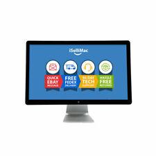 """Apple 27"""" Thunderbolt Display A1407 MC914LL/A +D Grade"""