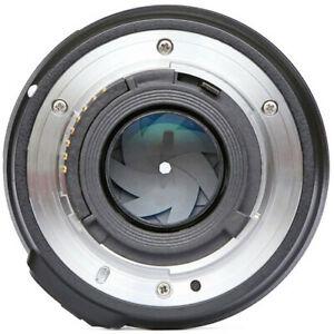 Yongnuo 50mm 1.8 Prime Lens Nikon F-Mount