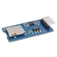 Carte de Stockage Micro-Sd Carte Micro-Sd Tf Module D'Extension de Bouclier I9G7